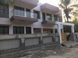 Newly Built Apartmen