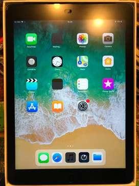 Ipad Air 128 GB kondisi Mulus