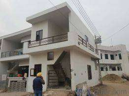 5 Marla 3bhk brand new triple story house floor wise sector-79 Mohali