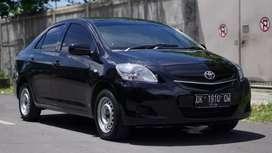 Toyota Vios Limo 2013 PMK Asli Bali Siap Paka Kredit DP 11JT