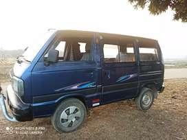 Maruti Suzuki Omni 2004