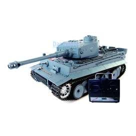 Tank German Tiger Remote Control Belum Ada Diskon 0%  Rp1.440.000