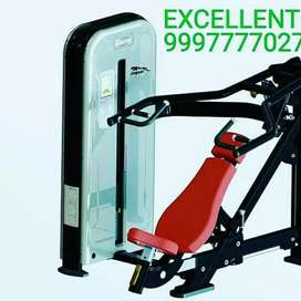 Excellent Fitness Equipments: Gyms and Gym products available