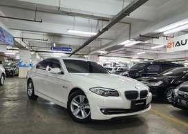 BMW 528i F10 AT EXCECUTIVE 2013