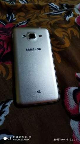 Samsung galaxy j 3 pro
