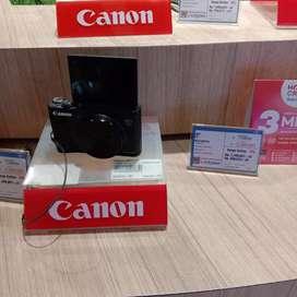 Canon digital still kamera