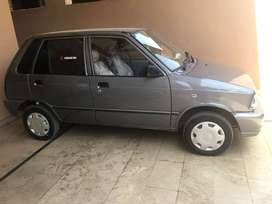 mehran vxr available on very low installement