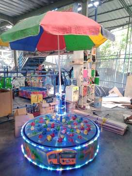 usaha berkah mainan menyenangkan pancingan elektrik anak anak
