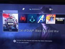 GAME PS4 DIGITAL DOWNLOAD DAN PLAY