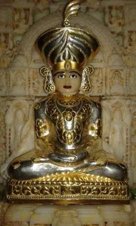 Jain tempel art