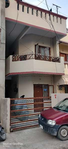 Bungalow for Sale at Prime Location