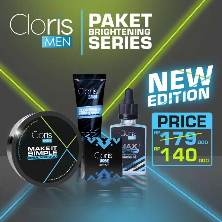 Paket Clorismen brightening Series New Edition