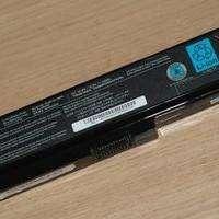 Baterai Laptop Toshiba ORI PA3817 L630 L635 L645 L650 L655D L670D L675