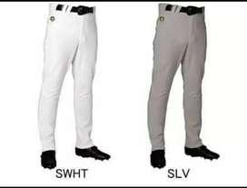celana softball / celana baseball / sofbol bisbol