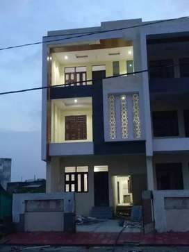 5 BHK Villas for Sale at Mansarover