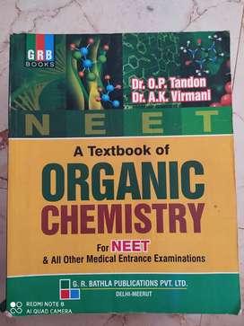 GRB Chemistry( Inorganic, Physical,Organic)and GRB Physics