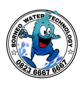 Promo Depot air isi ulang murah