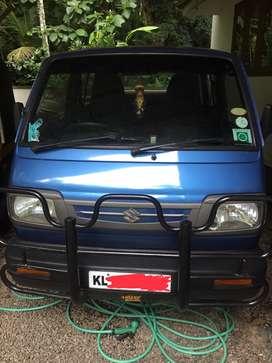 Maruti Suzuki Omni e 2009 Petrol 12700 Km Driven