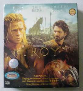 "VCD Original Barat ""TROY"""