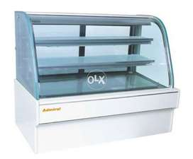 Display Pastry Cake Chiller at factory price NEW