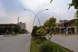 12 Marla Plot For Sale, G/15-2 Sector, Islamabad