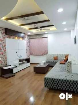 2 Bhk Furnished Flat In Very attractive Price Call For Premier Result