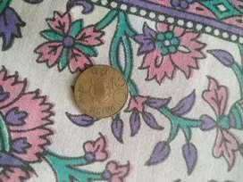 20 rupiya 1969 indian coin