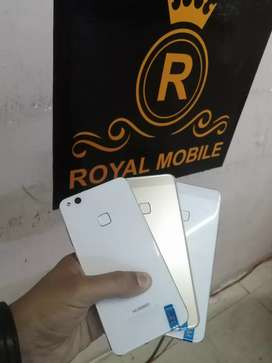 Huawei p10lite 4gb ram brand new stok all color avail ROYAL MOBILE