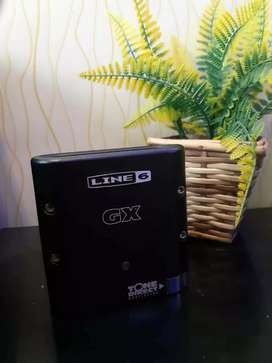 PROMO JUARA Soundcard Line 6 GX Secondhand unit