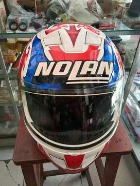 Nolan n62 stoner size s