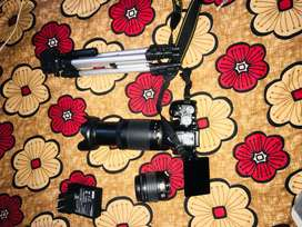 Nikon Dslr d5600 Rent on low Prices
