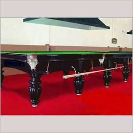pool table & snooker table, table tannis, foosball table