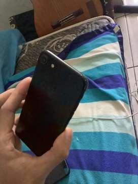 iphone 7 32gb blackmate butuh uang cepat