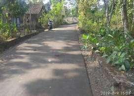 Jual Tanah Tepi Jalan di Pakem, Bagus Buat Hunian & Homestay