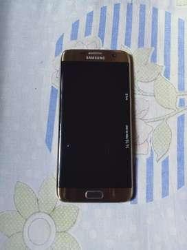 Samsung S7 edge 4gb 32 gb