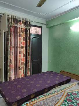 One single room available ,sector 68 opposite of army institute of law