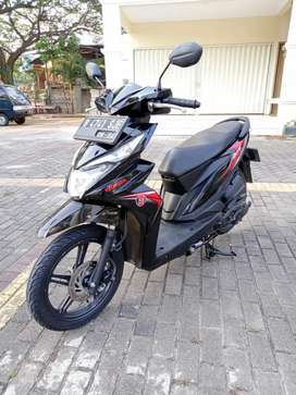 Honda Beat FI 2019 Superb Promo Balik Nama