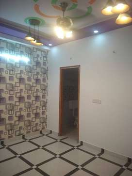 1BHk Ready to move and good semi-furnished flat sale in DLF AnkurVihar
