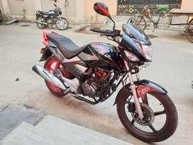 Hero Honda CBZ Reconditioned Bike