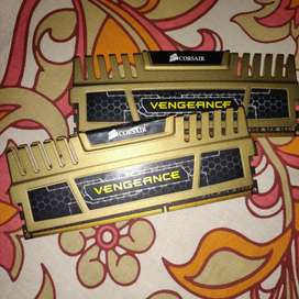 PC RAM DDR3 (used)