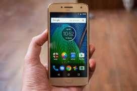 Moto G (5) Plus 4GB 32GB