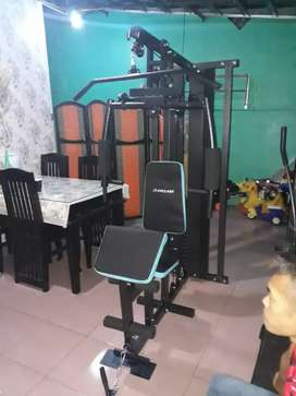 The best Homegym 1 sisi Class unggulan full body gym
