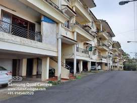 Resale 2Bhk flat 92sq.m in Rich Paradise Alto St Cruz