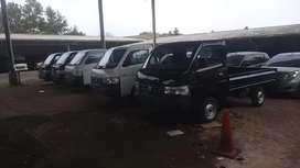 PickUp Komersil Harga Subsidi All New Suzuki Carry Raja Nya Mobil Bak!