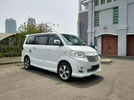 Suzuki APV Luxury MT 2012