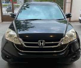 Honda crv 2.4 gen 3