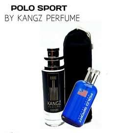 Parfum Polo sport  / Parfum pria