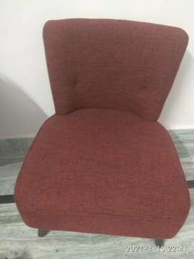 Perfect condition individual sofa chairs