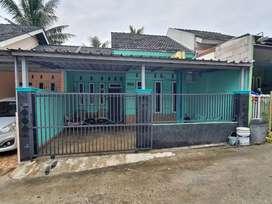 Rumah Komplek Puri Tiara Indah