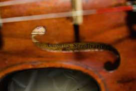 ANTONIOS  STRADIVARIUS  Violin , made in Germany
